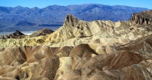 image of Death valley