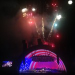 Hollywood Bowl on 4th of July
