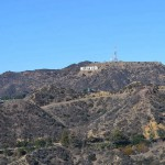 Griffith park & Hollywood sign