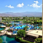 Desert Springs Marriotts, Palm Desert
