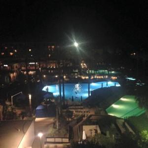 JW Desert Springs Resort