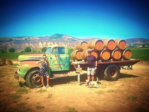 Sanford Winery - Santa Barbara Wine Country Road Trip