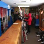 Tamarack Ski Center
