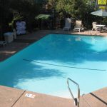 Buckeye Tree Lodge Pool