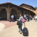 Train Trip to Santa Barbara!